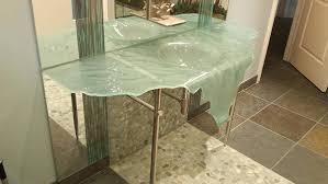 glass bathroom countertops glass tile bathroom countertops glass bathroom countertops
