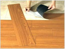 vinyl plank flooring over tile can vinyl plank flooring be installed over ceramic tile vinyl plank