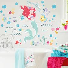 Adesivi murali mermaid acquista a poco prezzo adesivi murali