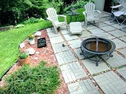small brick patio ideas brick patio ideas with pergola small backyard brick patio ideas