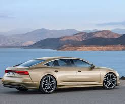 2018 audi a7 might keep going that model distinctive line of