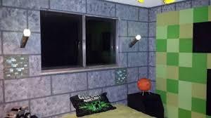 45 Unique Minecraft Bedroom Ideas Hd Wallpaper Pictures Photos
