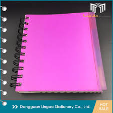 4 Subject Spiral Notebook 4 Subject Spiral Notebook Suppliers And