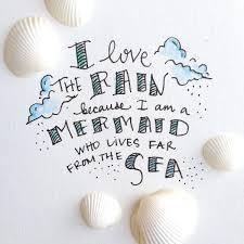 Mermaid Quot