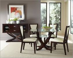 glass and wood dining room sets. image of: rustic glass dining room table sets and wood b