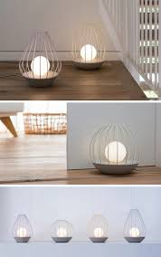 new modern lighting. The First Lighting Collection Is Named OVA, And It Combines Two Industrial Materials To Create Four Differently Shaped Designs That Are Elegant Modern. New Modern I
