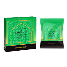 Asrar Al Arais Bakhoor - 40 GM (1.4 oz) by Swiss <b>Arabian</b> | <b>Intense</b> oud