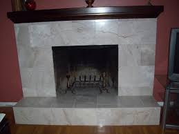 tile fireplace makeover ideas fireplace makeover ideas tile