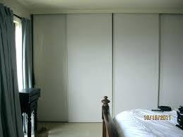 Closet ~ Mirrored Sliding Closet Doors Shop Oak 6 Panel Mirror ...