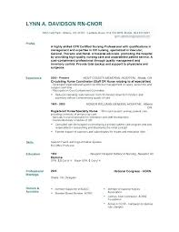 Registered Nurse Cover Letter Template Sample Nurse Cover Letter Kliqplan Com