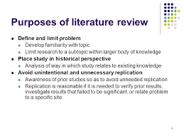 Master thesis help Example of literature review in nursing research