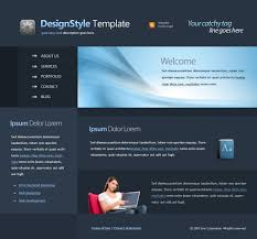 professional webtemplate professional web template 4418 clean corporate