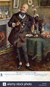 david copperfield by charles dickens mr micawber makes punch david copperfield by charles dickens mr micawber makes punch caption punch my dear copperfield like time and tide waits