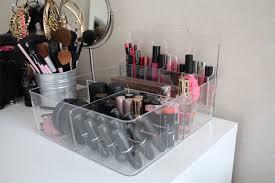 GODMORGON Box | 12 Ikea Makeup Storage Ideas You'll Love
