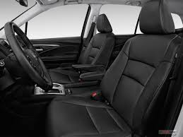 honda pilot 2016 interior black.  Black 2016 Honda Pilot Front Seat For Pilot Interior Black 0
