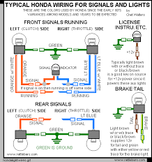 honda dash engine diagram honda wiring diagrams