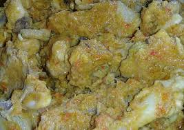 Dalam wadah, masukkan ayam dan air asam kental. Resep Ayam Palekko Masakan Mama Mudah