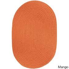 outdoor braided rugs fresh rhody rug venice indoor outdoor oval braided rug 2 x 3 2
