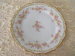 limoges elite works patterns antique 1900s french limoges porcelain bread and by bobann23 french