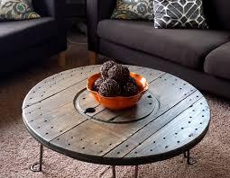 design diy round coffee table round coffee table ideas diy thesecretconsul