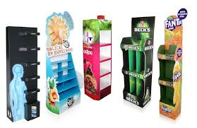 Retail Product Display Stands Floor Display Stand Print Grupa Zagreb 98