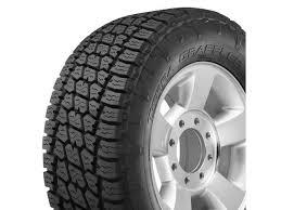 285 70r17 116t Sl Nitto Terra Grappler G2 All Terrain Tire