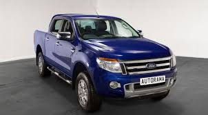 Top 4x4 Pickup Trucks for Your Business Needs in 2014