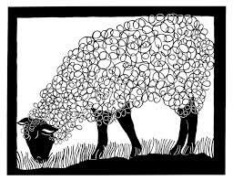 Sheep Prints For Bedroom Sheep Art Pinterest Mouton