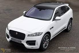 By mike from rockledge, fl. 2018 Jaguar F Pace 25t Awd R Sport For Sale Price 47 950 Eur Dyler