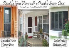 front screen doorAwesome Best Screen Door The Story Of A 1925 Craftsman Cottage In