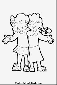 Small Picture friendship coloring pages for preschool 28 images friendship