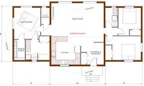 modern open concept house plans elegant house plans open concept ranch homes floor plans of modern