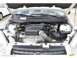 2002 Toyota RAV4 Standard RAV4 Model 2.0 Liter DOHC 16-Valve VVT-i ...