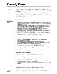 marketing resume tips   resumeseed com    kimberlykeeler marketing resume marketing skills for resume