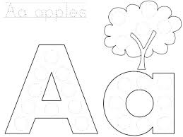 Bingo Dauber Alphabet Coloring Pages Ideas Bingo Dauber Coloring