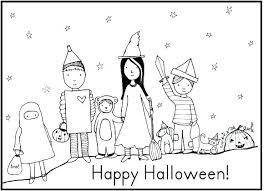 halloween costumes coloring pages halloween costume coloring pages halloween costumes colouring pages