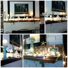 fireplace mantel lighting ideas. Fireplace Mantel Lights S Lighting Ideas N