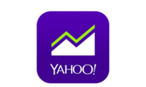 yahoo finance app. Beautiful Yahoo Yahoo Finance Stock Tracking App Logo Throughout App E
