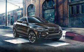 BMW Convertible bmw x6 2018 : New 2018 BMW X6 Facelift, Price and Release Date - There is a ...