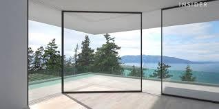 glass door. Glass Door
