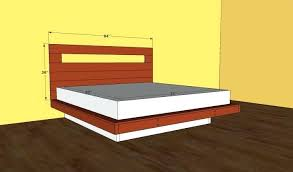 king storage bed plans. Platform Bed With Storage Plans Medium Size Of King Frame Ideas How To Build S