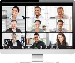 Video Conference Video Conferencing Web Conferencing Webinars Screen