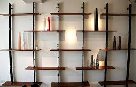 Wall Bookshelves Diy Wall To Wall Bookshelves Idi Design