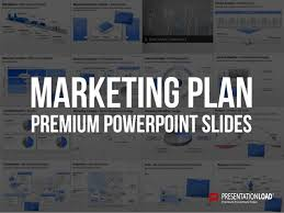 Marketing Plan Powerpoints Marketing Plan Ppt Slide Template
