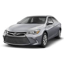New Toyota Camry Inventory Available Near Delaware, OH