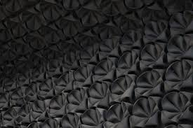 wall mounted acoustic panel fabric decorative commercial corporate auditorium