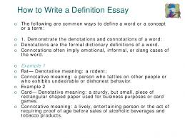 writing a definition essay examples referral letter from employer  definition essay english language lecture slides docsity how to write a on success e293fcf8b85ea714586b63bbcb5 how to