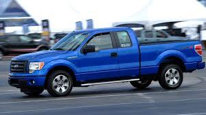 Review: 2011 Ford F-150 (3.7 vs 5.0 vs 6.2 vs Ecoboost) - The ...
