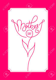 Holiday Gift Card Template Holiday Gift Card With Hand Lettering Mothers Day Template For