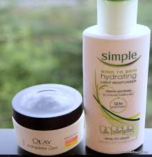 many people with oily skin think that they do not require a moisturiser but this is not the case at all if you do not feed your skin moisture your already